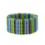 GENEVE stripes bracelet
