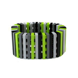 HOUSTON stripes bracelet