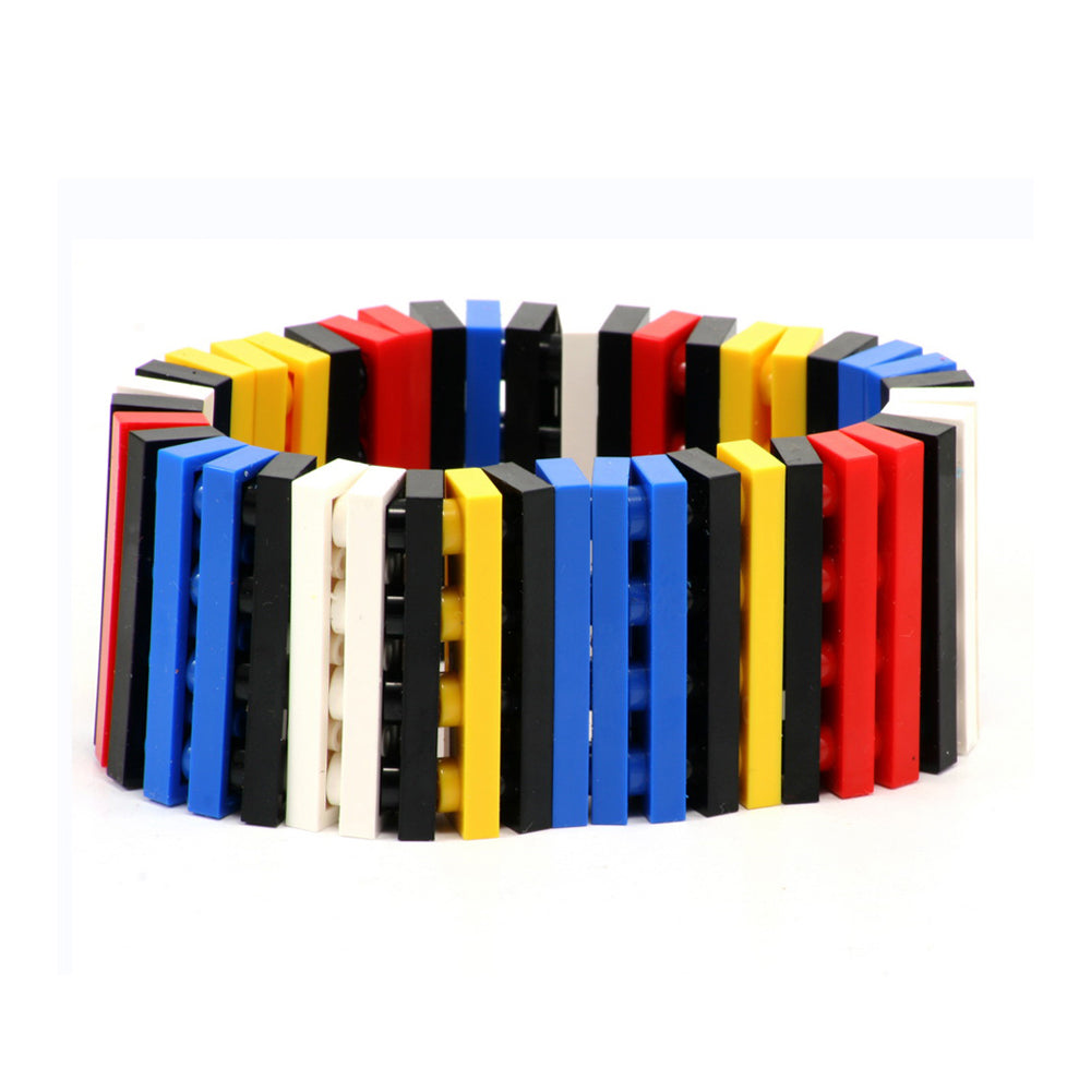 MONDRIAN stripes bracelet