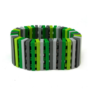 NEW YORK stripes bracelet