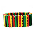 SOWETO stripes bracelet