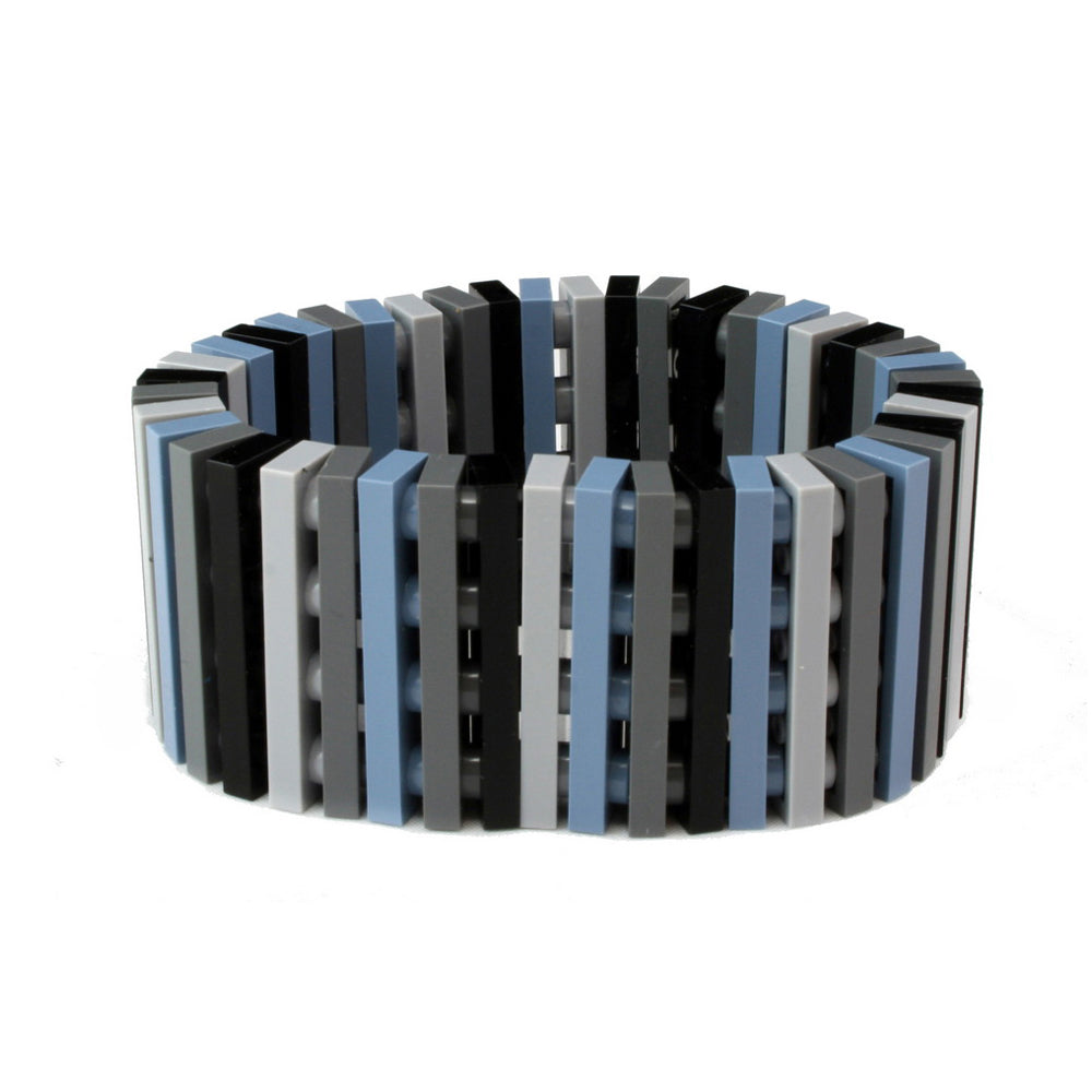 UPPSALA stripes bracelet