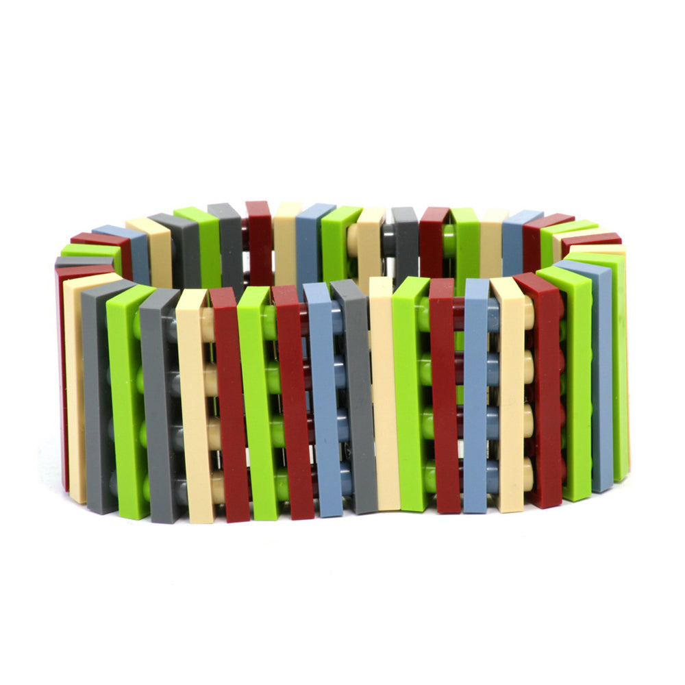 ZARAGOZA stripes bracelet