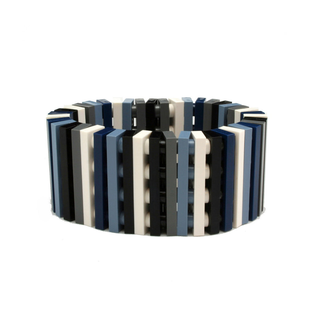 ZURICH stripes bracelet
