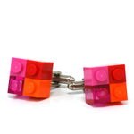 BEIJING 4pack cufflinks