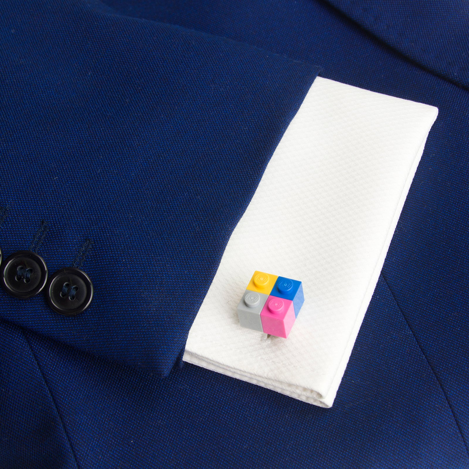 BRUXELLES 4pack cufflinks