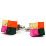 CANCUN 4pack cufflinks