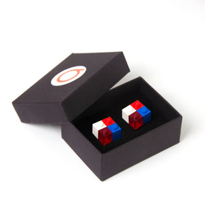 LONDON 4pack cufflinks