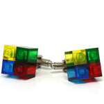 RENO 4pack cufflinks