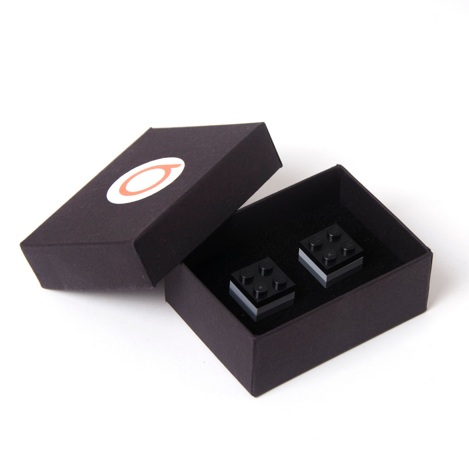 LIVERPOOL tricolor cufflinks