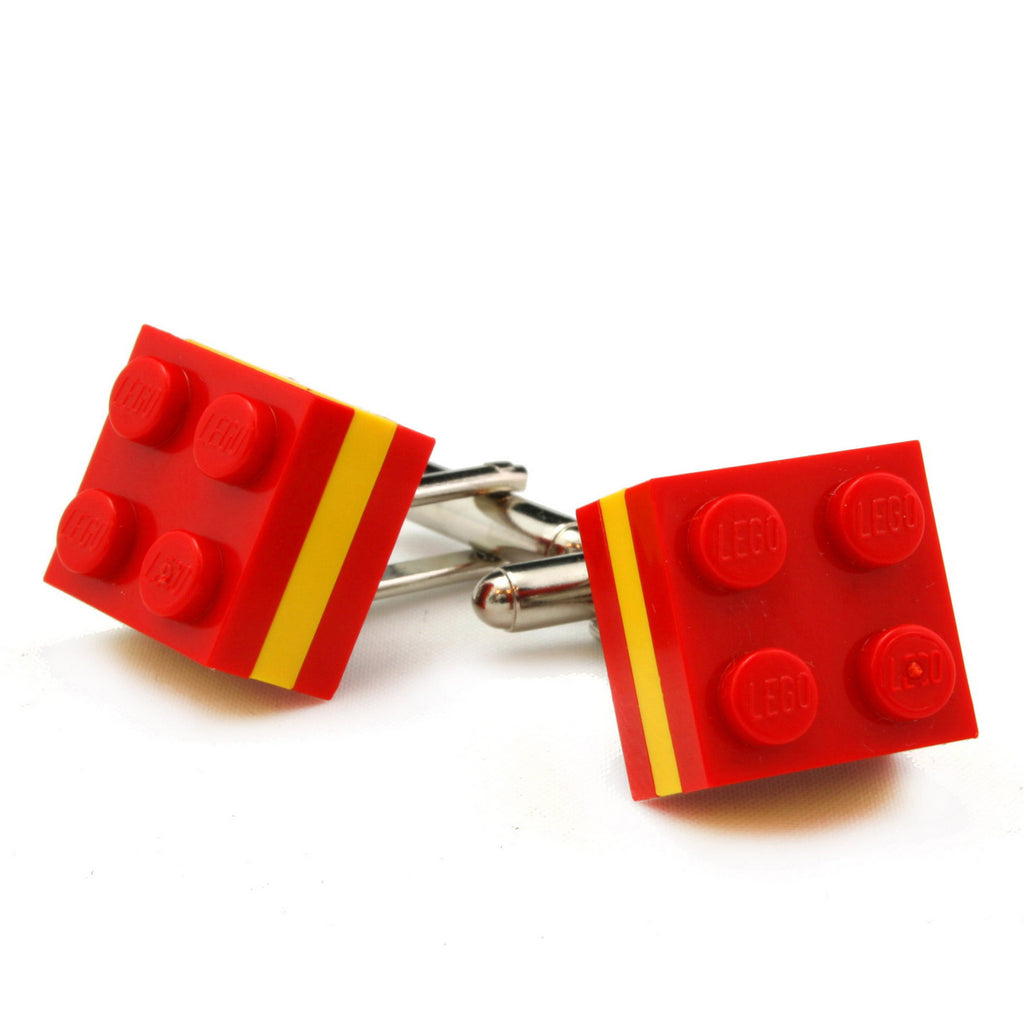 MADRID tricolor cufflinks