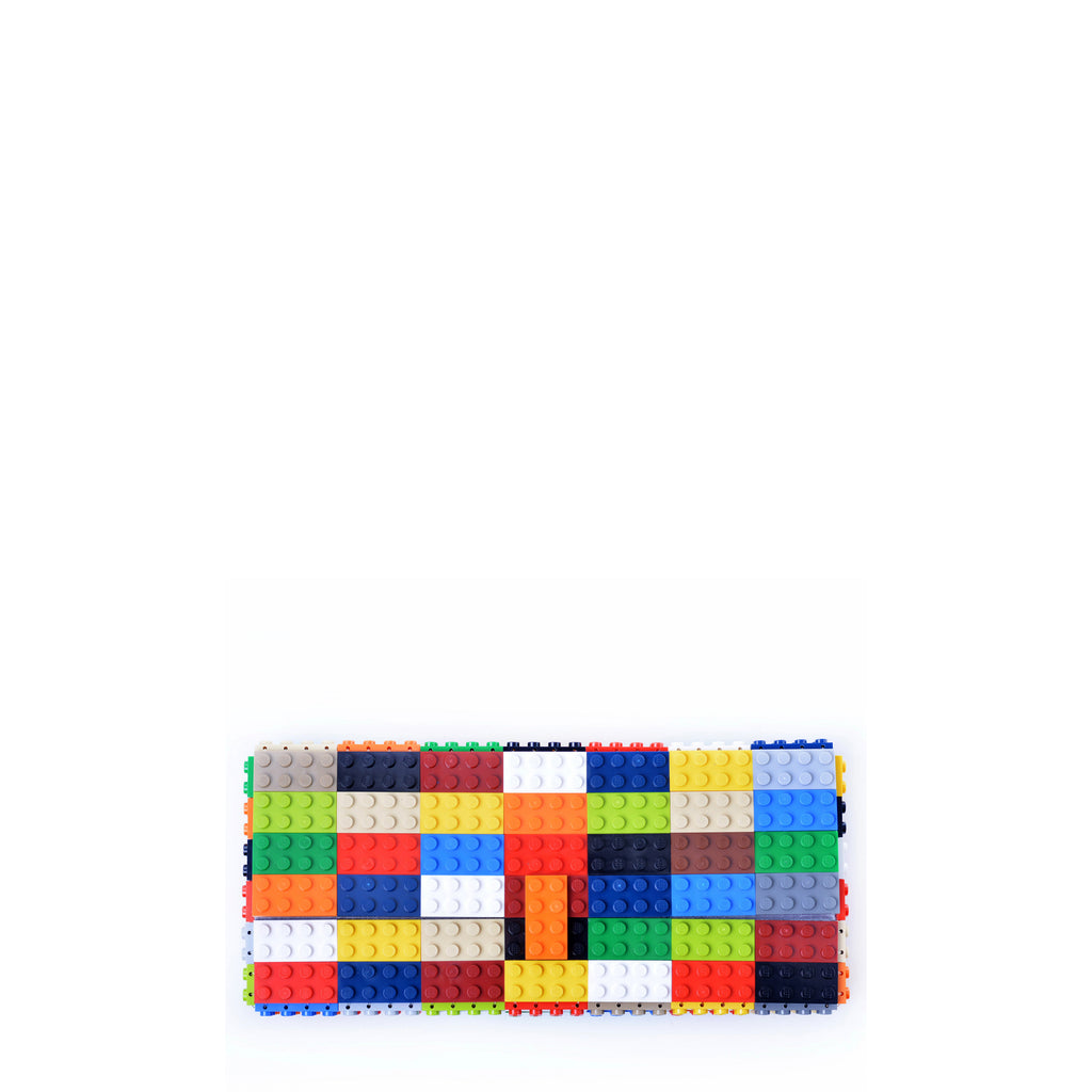 Multicolor clutch bulk