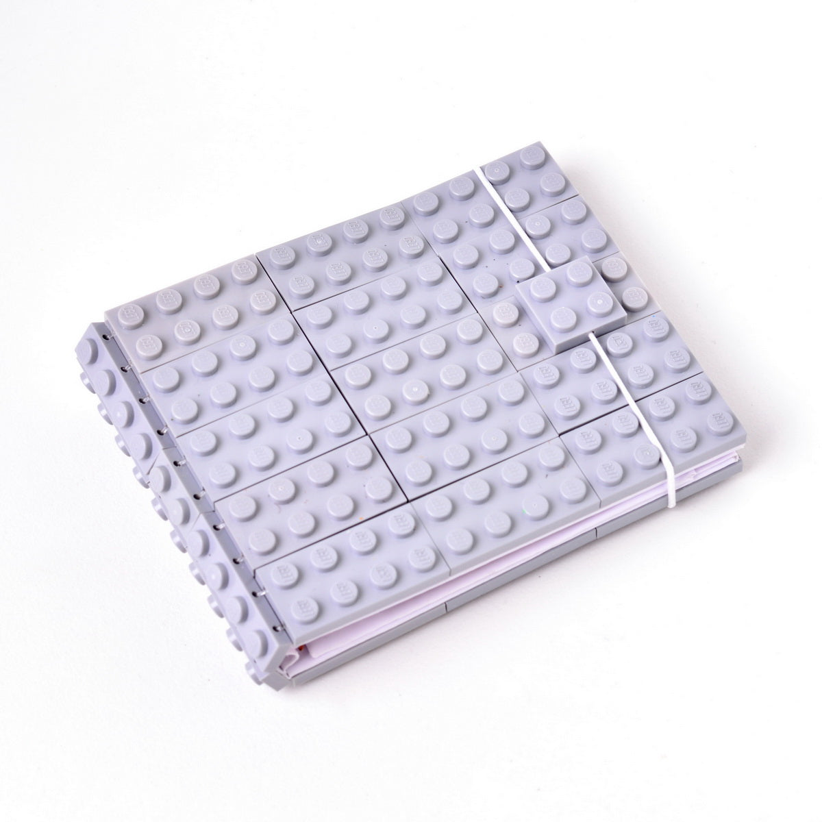 Light grey wallet