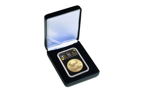 MintFirst™ Single SLAB Coin Box