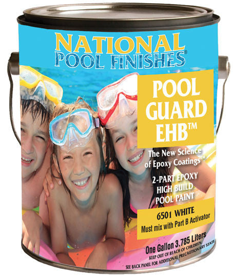 Pool Guard EHB – the Durable Defense for your Pool