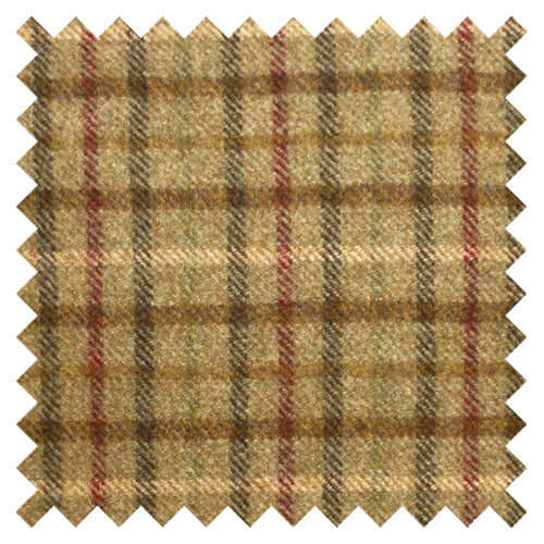Balmoral Tweed Fabric Sample