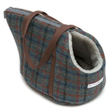 Tytherton Tweed Dog Carrier