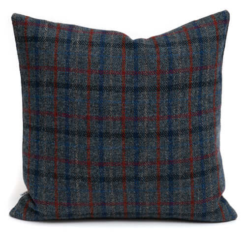 Tytherton Tweed Cushion