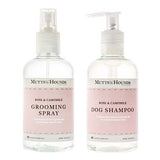 Rose & Camomile Dog Shampoo
