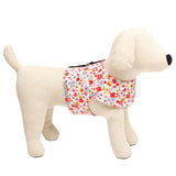 Posie Cotton Soft Dog Harness