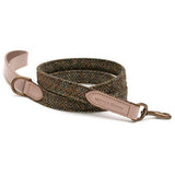 Heritage Tweed & Leather Dog Lead