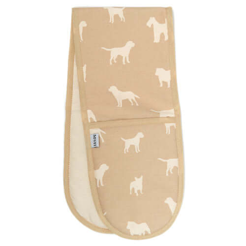 M&H Biscuit Oven Gloves