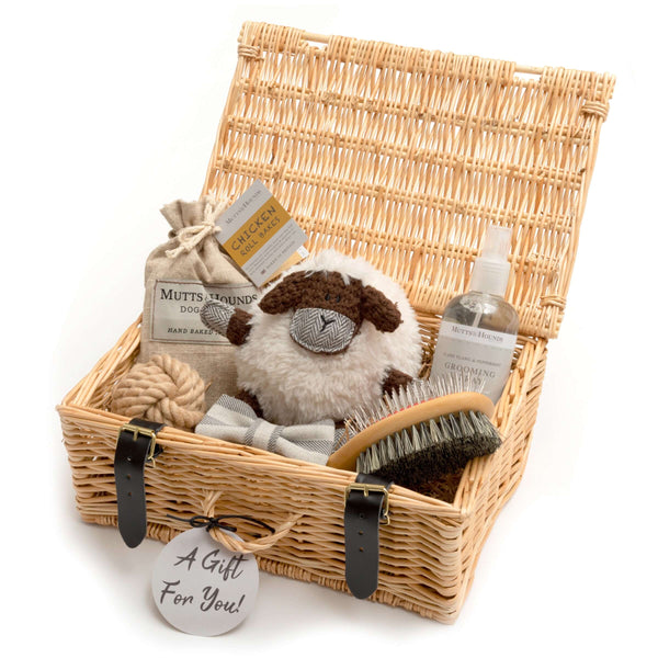 M&H Gift Hamper - Ultimate Pamper Hamper