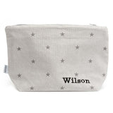 Personalised Wash Bags