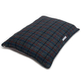 Tytherton Tweed Pillow Dog Bed