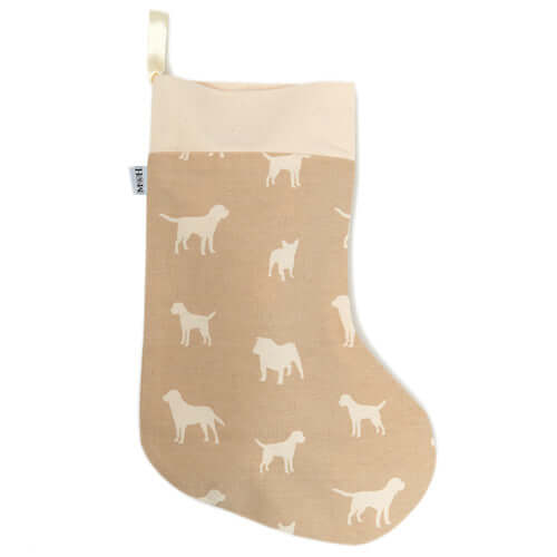 M&H Biscuit Christmas Stocking