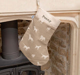 Personalised Christmas Stockings