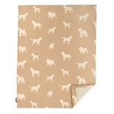 M&H Biscuit Tea Towel