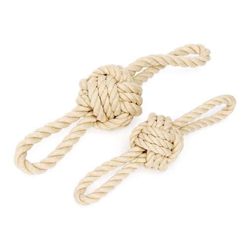 Rope Tug Dog Toy - Large