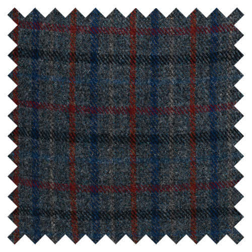 Tytherton Harris Tweed Fabric Sample