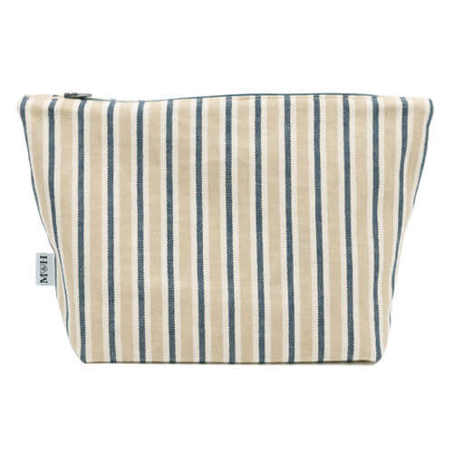 Tetbury Linen Wash Bag