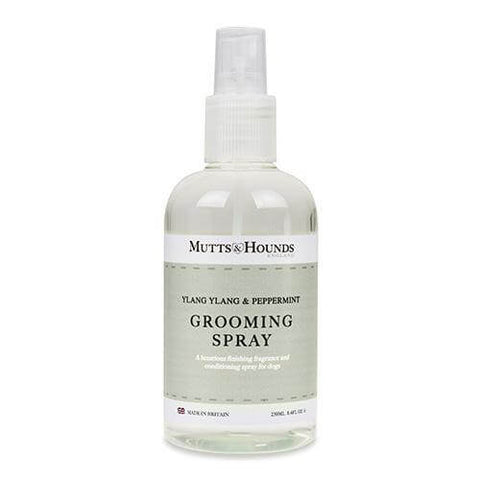 Ylang Ylang & Peppermint Dog Grooming Spray