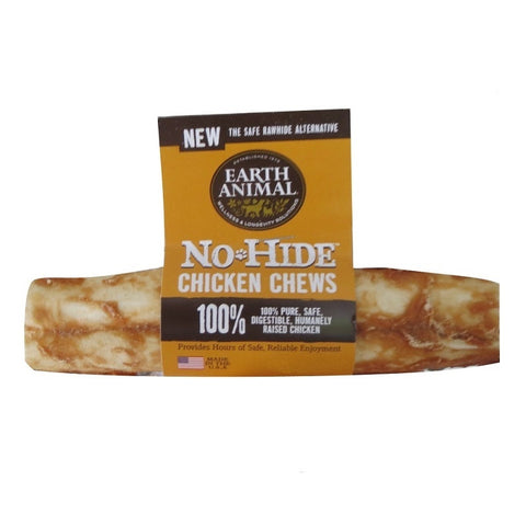 No-Hide Chicken Chew 7in 2pk