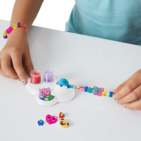 make cute jewelry at home for 6 year old girl
