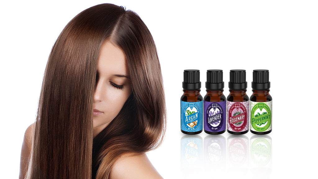 How to Make Homemade Hair Growth Tonic