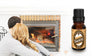 How to Use Essential Oils on Your Fireplace