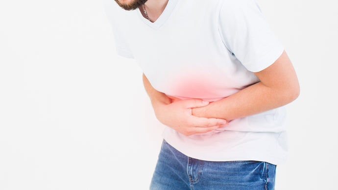 How to Relieve Digestive Problems Naturally