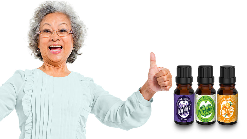 How to Use Essential Oils for Menopause