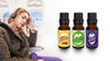 How to Use Essential Oils for Motion Sickness