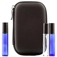 Essential Oil Supplies, Storage Containers & Accessories