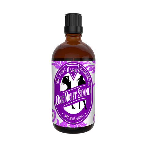 Image of One Night Stand Bath & Body Oil