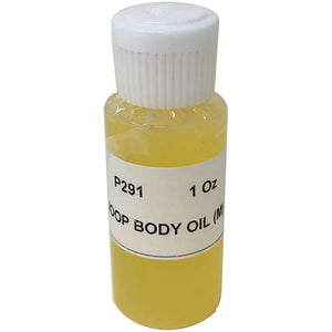 Joop Premium Grade Fragrance Oil for Men (1 OZ)