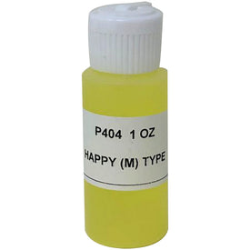 Happy Premium Grade Fragrance Oil for Men (1 OZ)