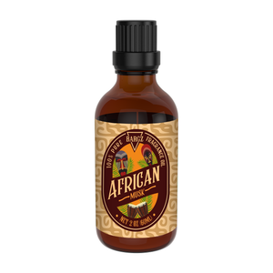 AFRICAN MUSK Fragrance Oil For Women and Men