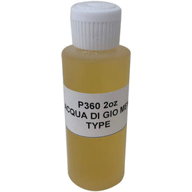 Acqua Di Gio Premium Grade Fragrance Oil for Men
