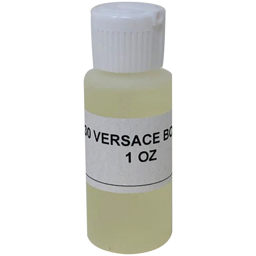 Versace Body Premium Grade Fragrance Oil for Men